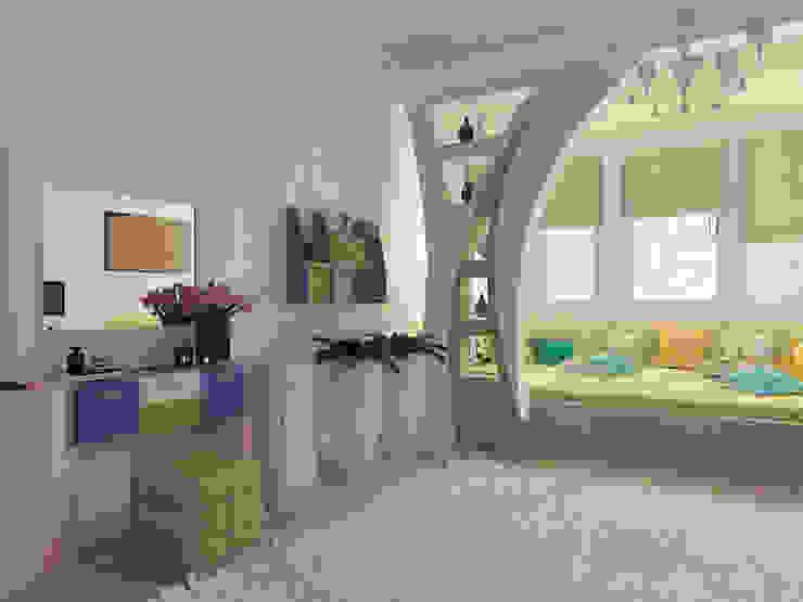 Дом в современном стиле Детская комната в стиле модерн от Design Projects Модерн