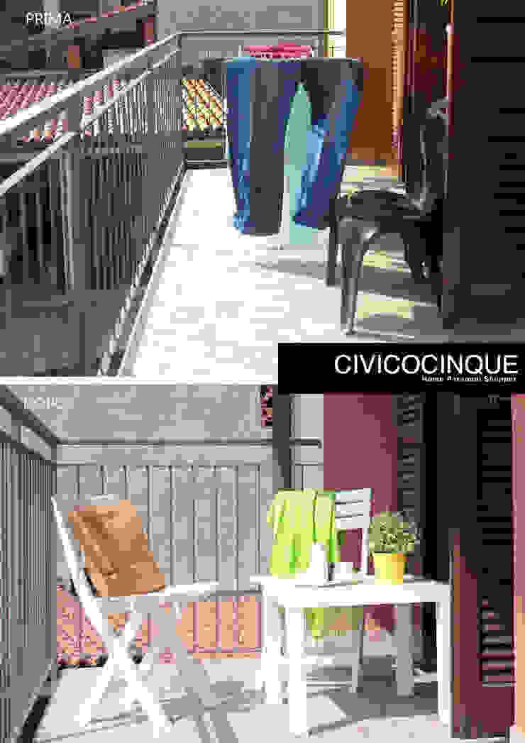 par CIVICOCINQUE