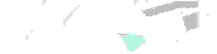 PT - Planta de Cobertura, EN - Top View Plan, FR - Plan Masse por Office of Feeling Architecture, Lda
