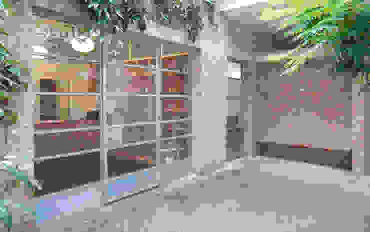 Jasper Morrison Design Office and Studio – London の Caseyfierro Architects モダン