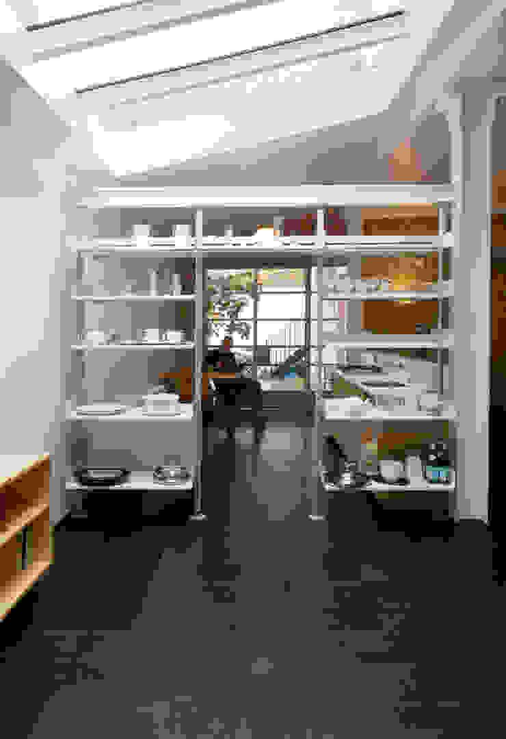 Jasper Morrison Design Office and Studio – London の Caseyfierro Architects 北欧