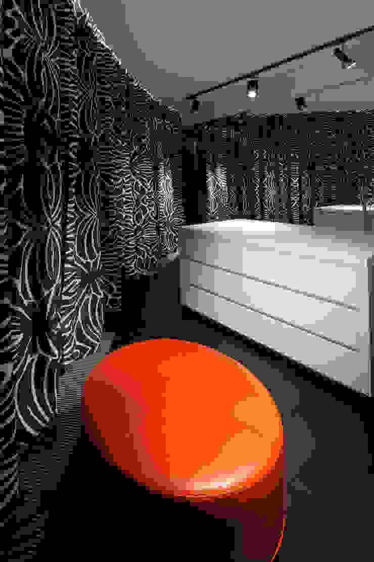 Квартира на Борисоглебском пер. Спальня в стиле минимализм от ARTRADAR ARCHITECTS Минимализм