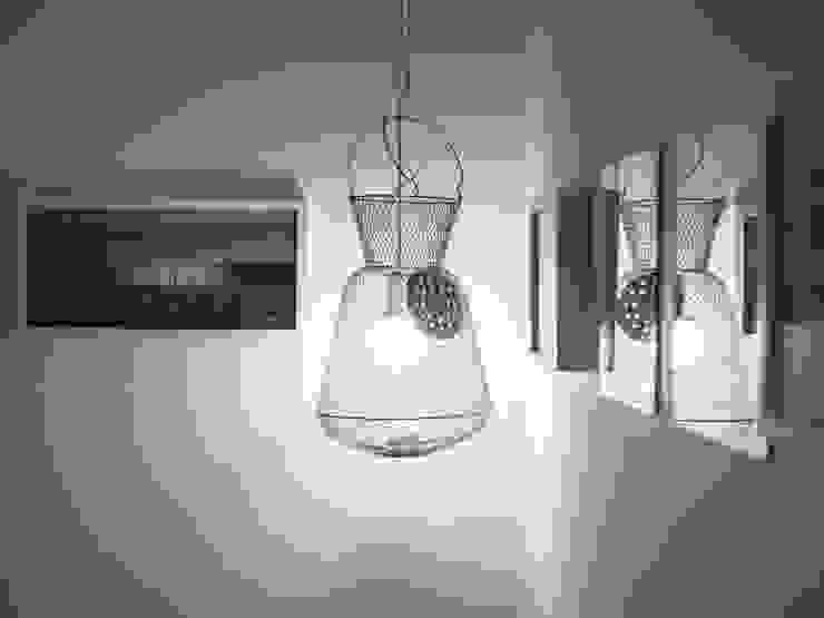 Chambre moderne par MUDA Home Design Moderne