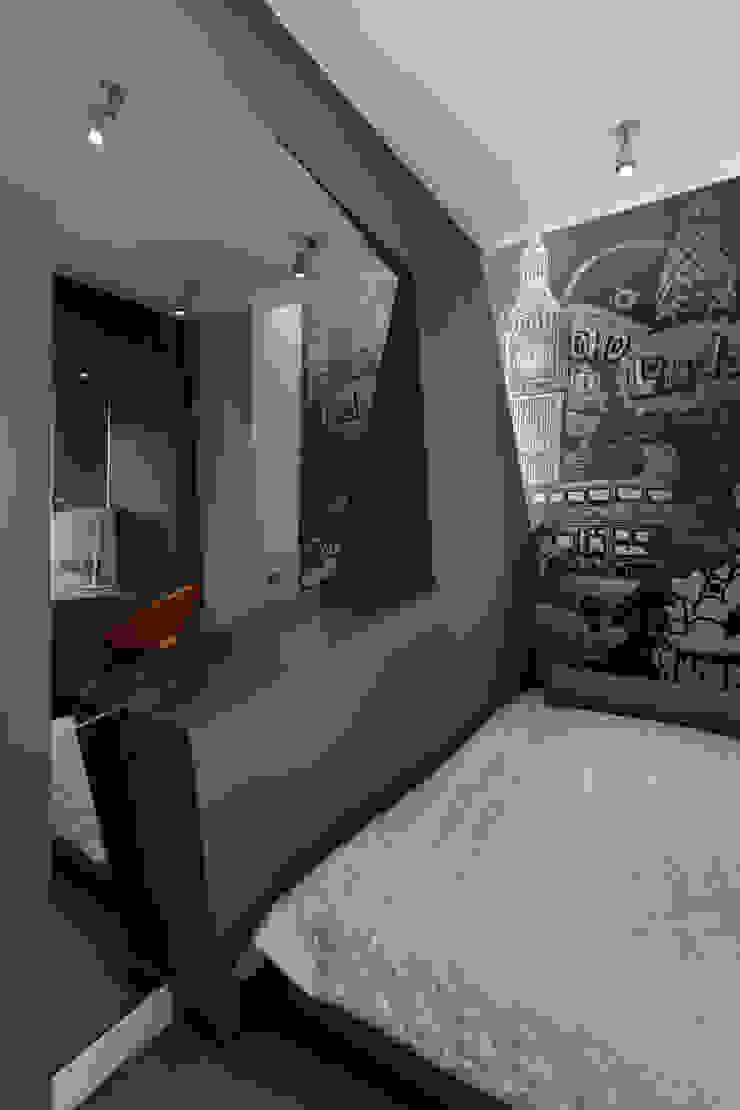 Квартира на Вавилова Детская комнатa в стиле минимализм от ARTRADAR ARCHITECTS Минимализм