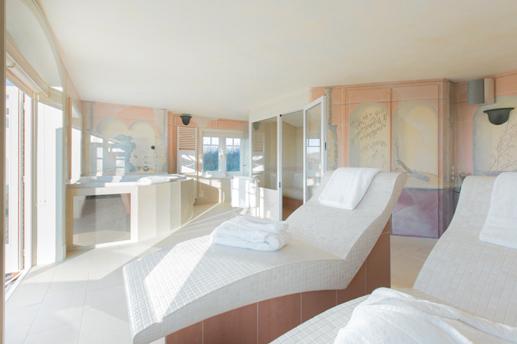 Classic style spa by Home Staging Sylt GmbH Classic