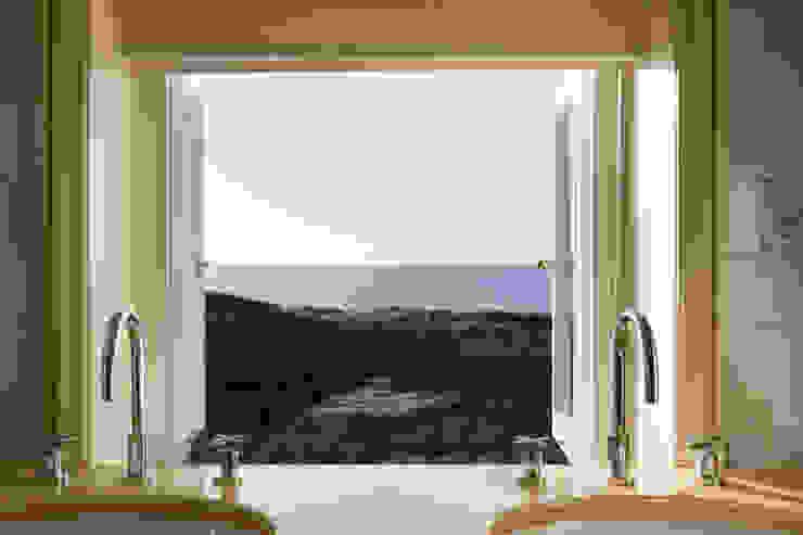 Projekty,  Łazienka zaprojektowane przez Home Staging Sylt GmbH, Klasyczny