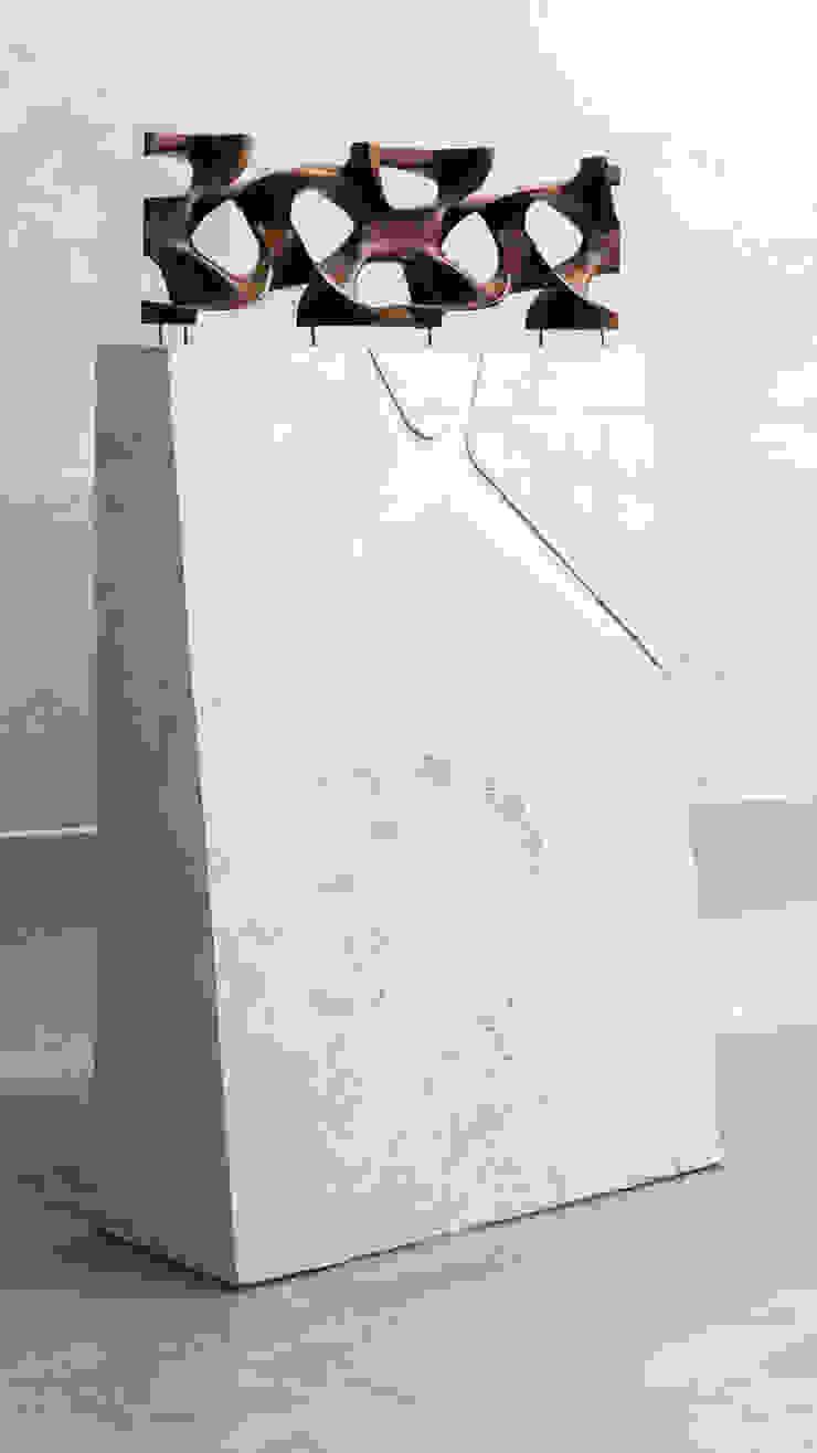 SEER Barefoot Design Kunst Skulpturen