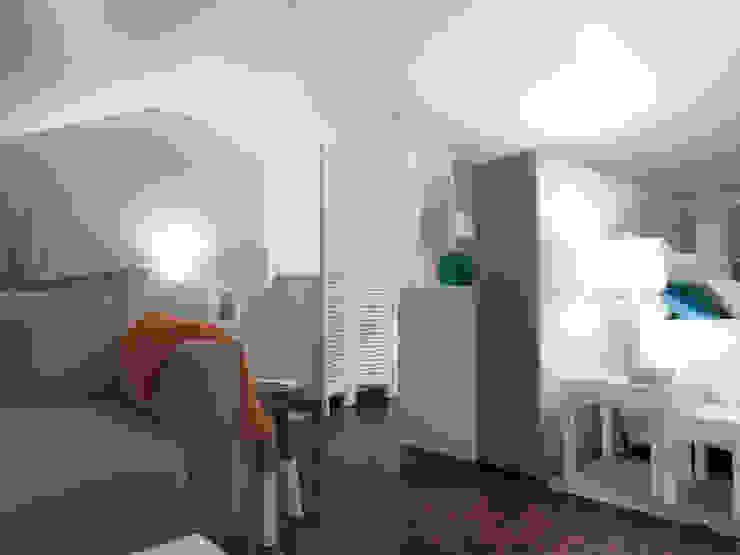 Quarto Havana Quartos modernos por MUDA Home Design Moderno