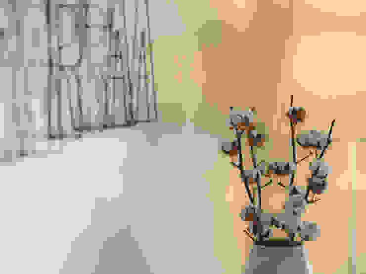 Quarto Natura Quartos campestres por MUDA Home Design Campestre