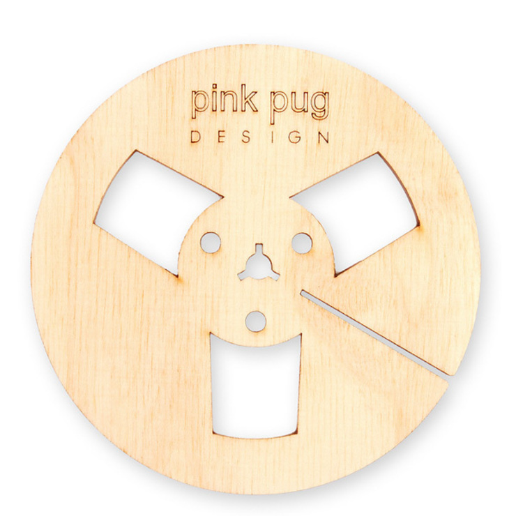 Pink Pug Design Dining roomAccessories & decoration