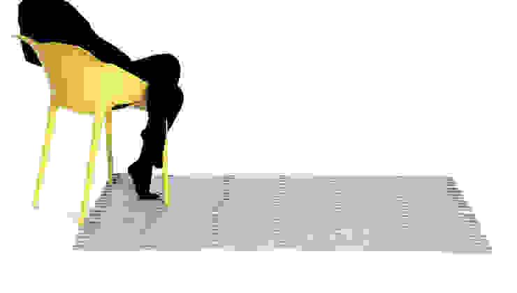 dywan NUMERO UNO od boogie Minimalistyczny
