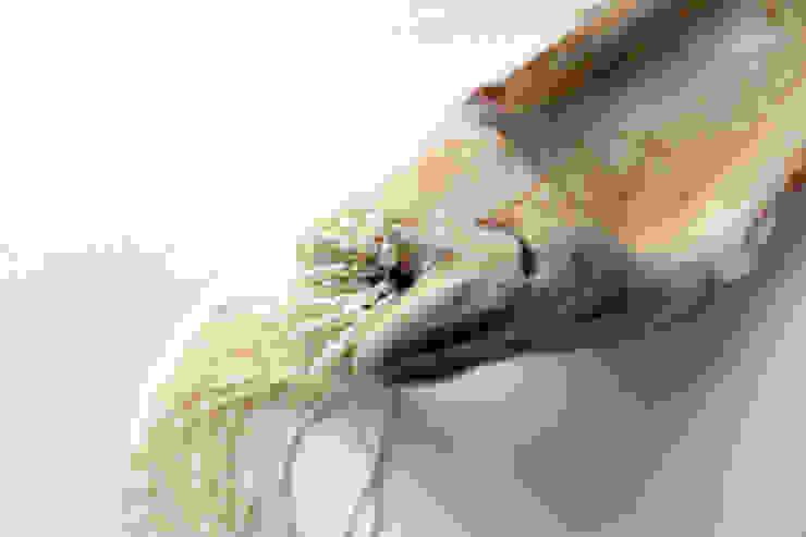 fish object van Nina Sajet studio Klassiek
