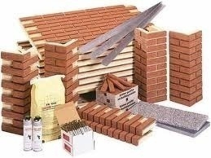Brick panels, Brick panels corners, Accessories Fourways ML - The Brick Panels Modern