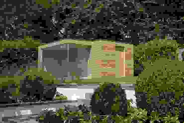 Gartenlounge Moderner Garten von Gartenhauptdarsteller Modern