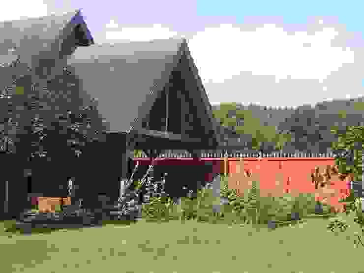 Terrassen-Vorbereich neu von Stockwerk Orange