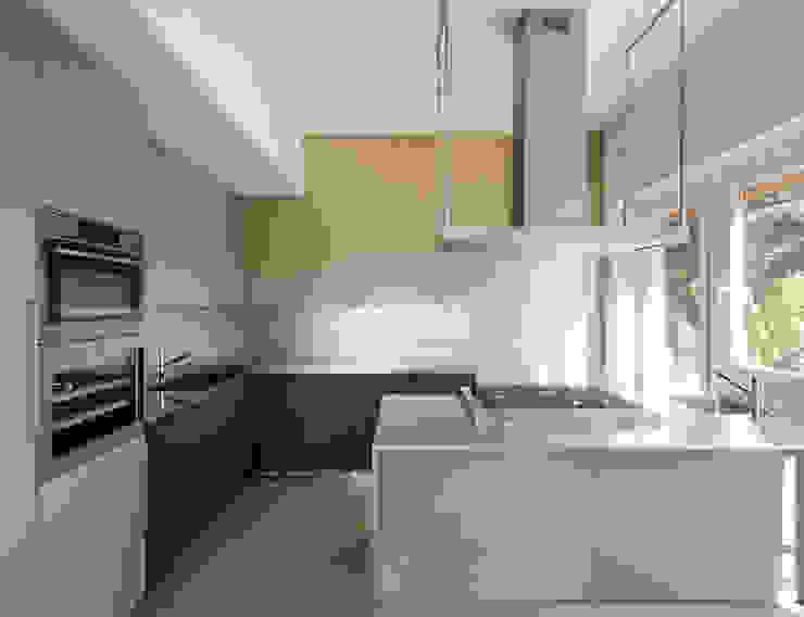 cucina Cucina minimalista di stefania eugeni Minimalista