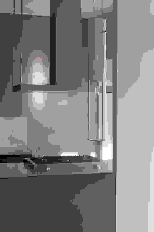 stefania eugeni Minimalist kitchen