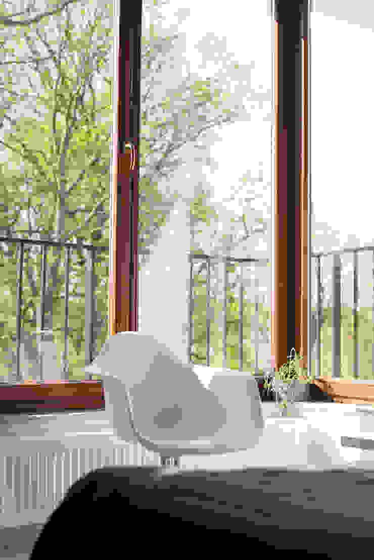 Penthouse od Loft Kolasiński