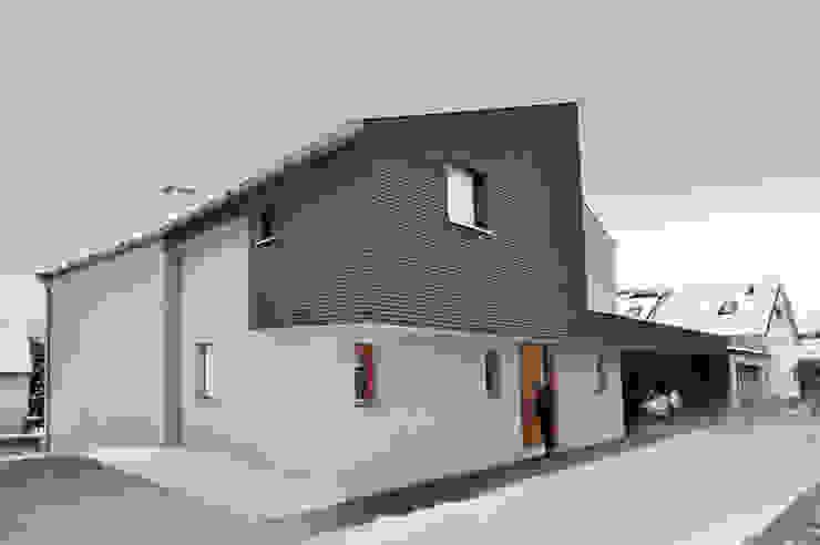 Pakula & Fischer Architekten GmnH Maisons originales