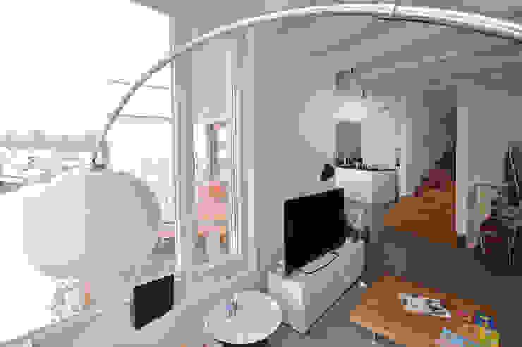 Pakula & Fischer Architekten GmnH Salon original