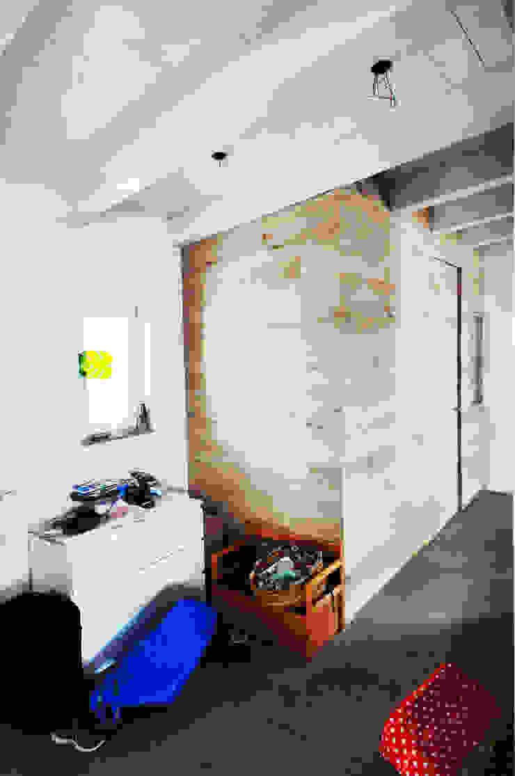 Pakula & Fischer Architekten GmnH Salle de bain originale