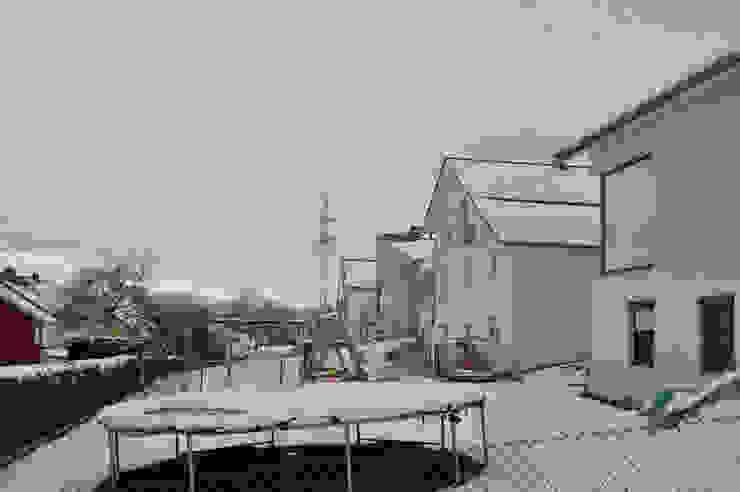 Pakula & Fischer Architekten GmnH Fenêtres & Portes originales
