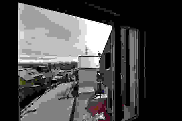 Pakula & Fischer Architekten GmnH Dormitorios de estilo ecléctico