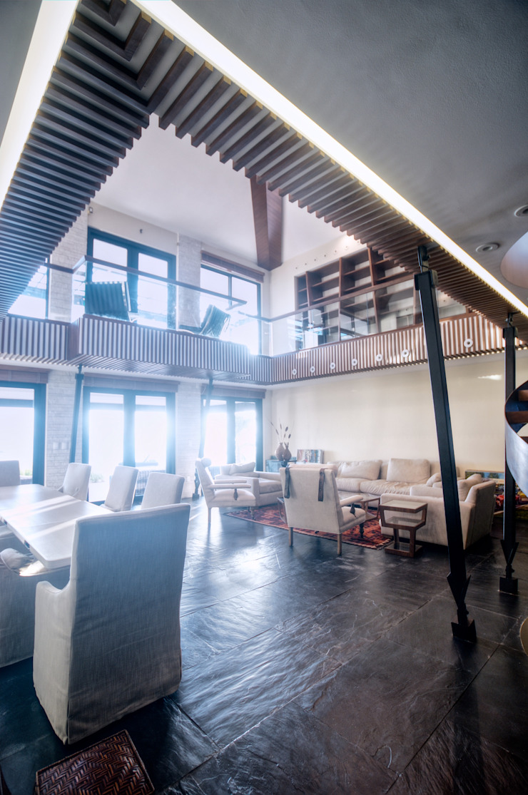 sanzpont Modern dining room