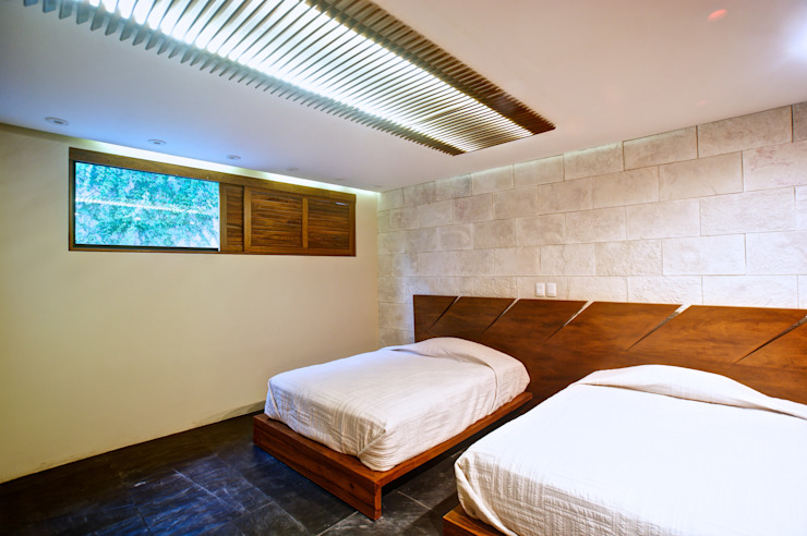 sanzpont Modern style bedroom