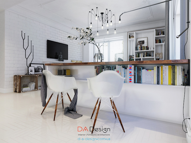 DA-Design Skandinavische Küchen
