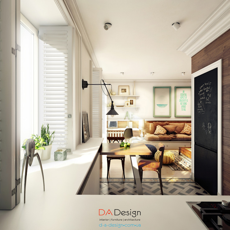 โดย DA-Design โคโลเนียล