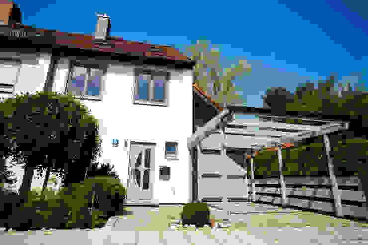 Rumah Modern Oleh Bettina Wittenberg Innenarchitektur -stylingroom- Modern