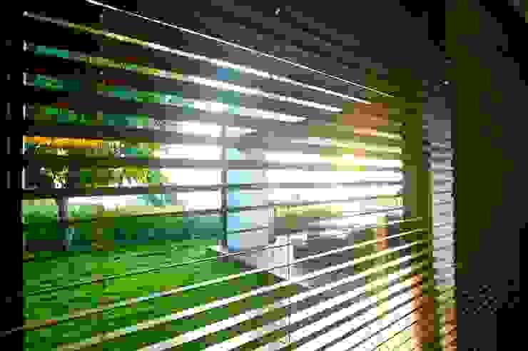 sanzpont Modern Windows and Doors