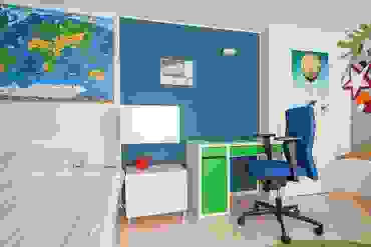 Kinderzimmer für Jungs