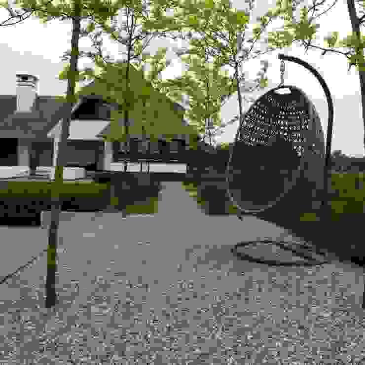 Modern style gardens by Hendriks Hoveniers Modern