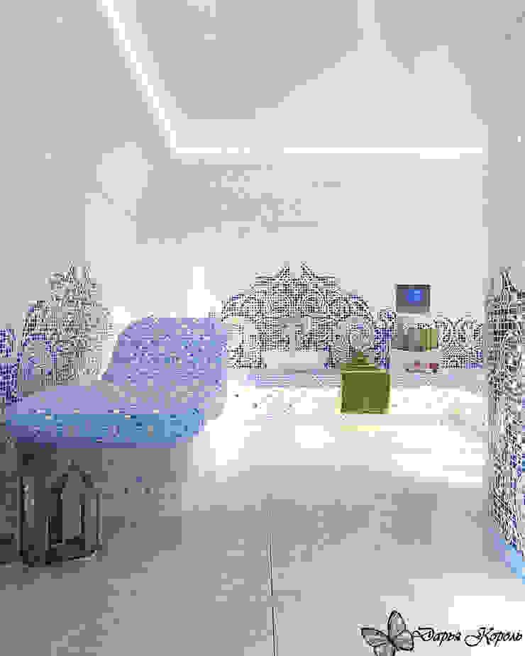 hamam Спа в азиатском стиле от Your royal design Азиатский