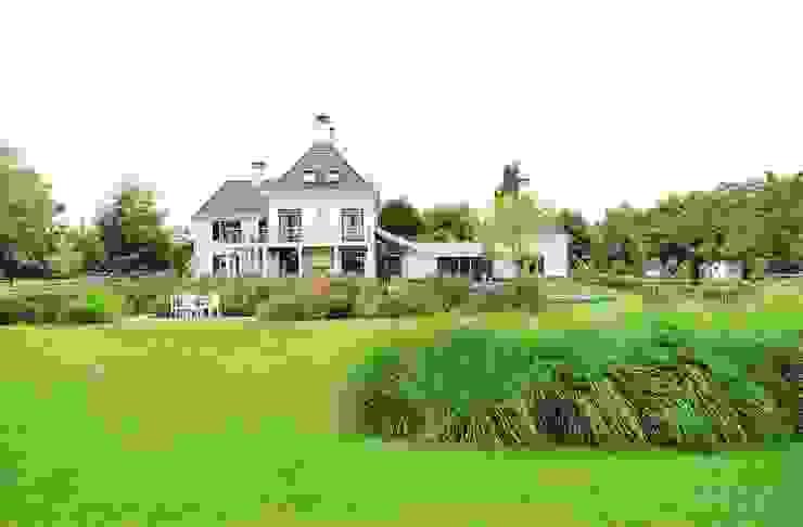Hendriks Hoveniers Jardines de estilo rural