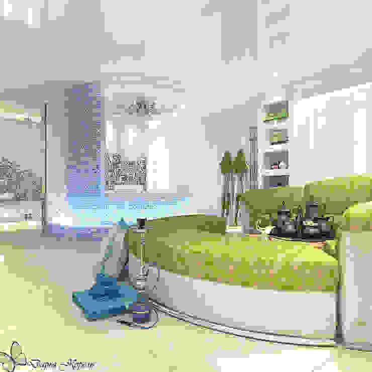 hamam and spa relax room Спа в азиатском стиле от Your royal design Азиатский