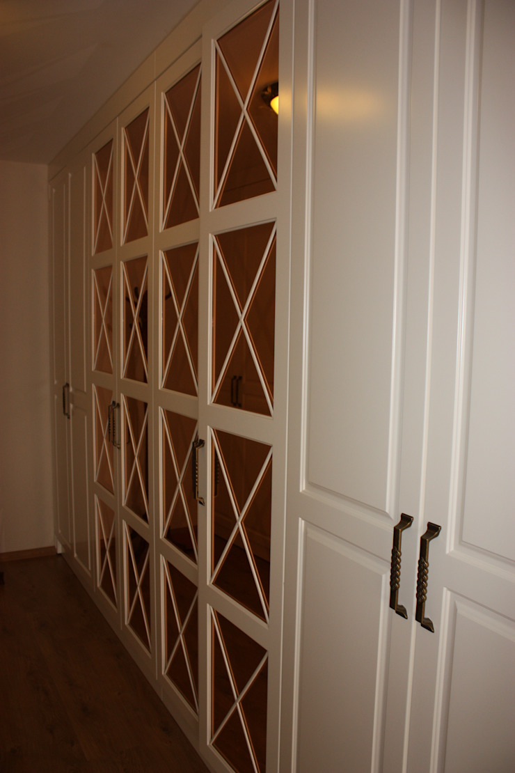 AYAYAPITASARIM Dressing roomWardrobes & drawers
