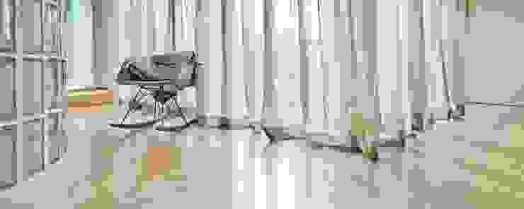 Flur (2) Alexandra Flohs interior design Moderner Flur, Diele & Treppenhaus