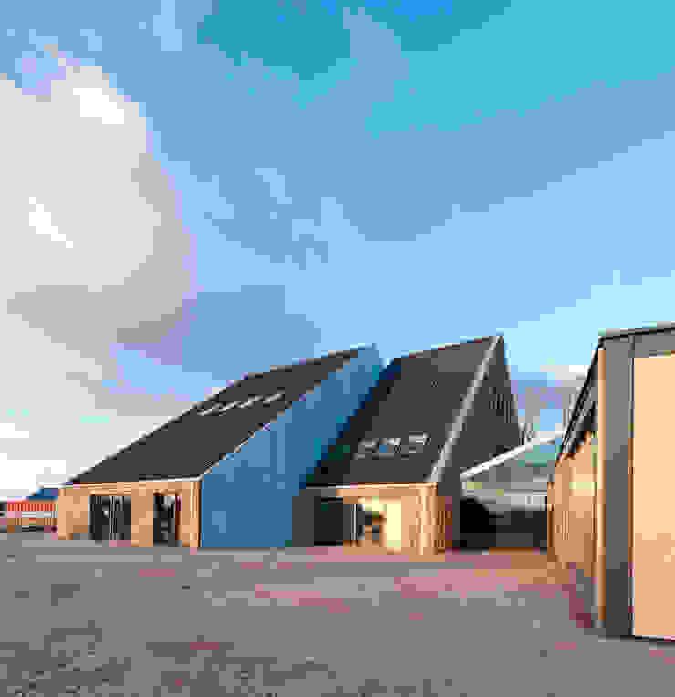 Sterrenschool Zevenaar Moderne scholen van Peter van Aarsen Architect Modern
