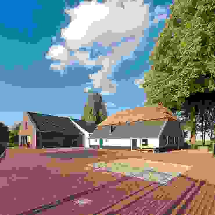 Kinderopvang Moderne scholen van Peter van Aarsen Architect Modern