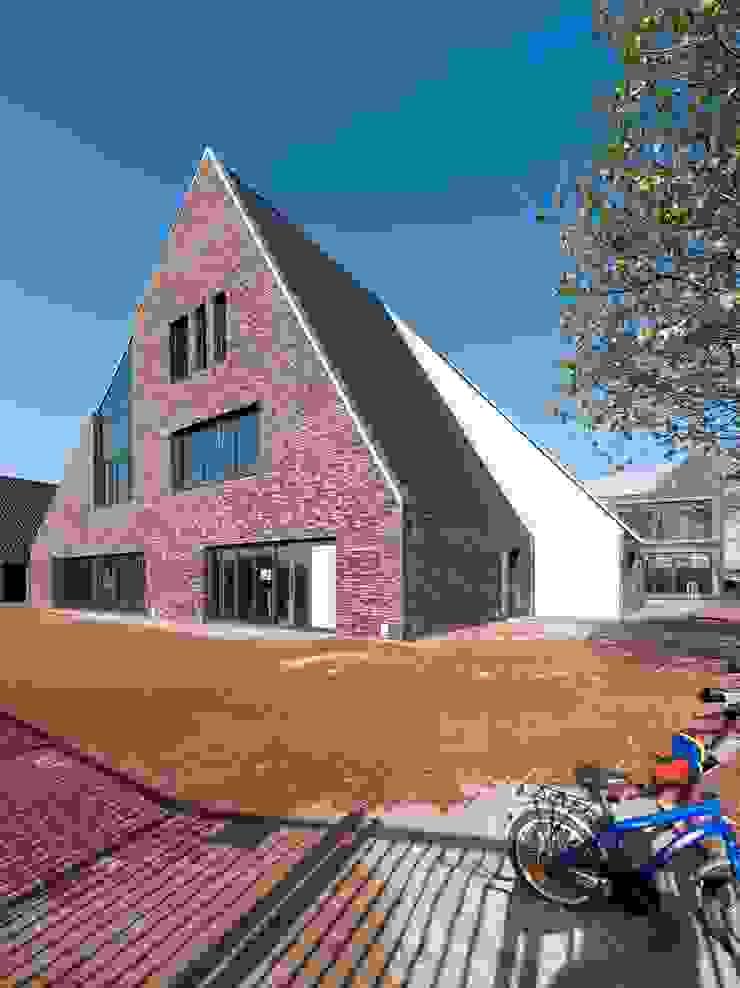 Basisschool De Bem Moderne scholen van Peter van Aarsen Architect Modern