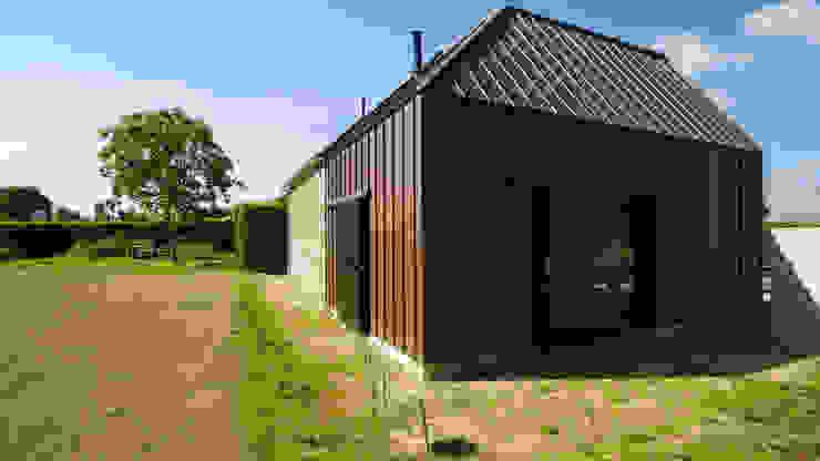 Modern Houses by ng-a Modern