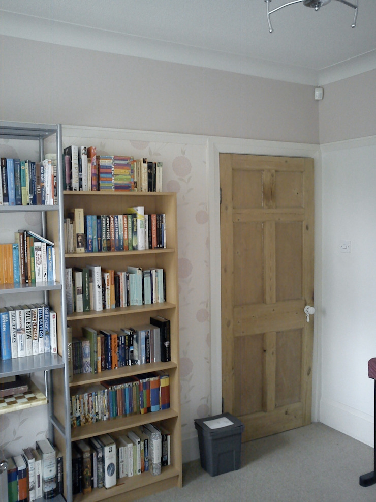 Before shot 1 by Freebird Fitted Furniture