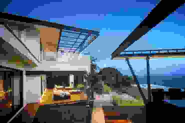 โดย sanzpont [arquitectura] โมเดิร์น