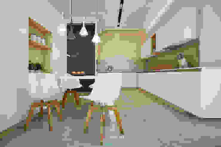 DA-Design Minimalistische Küchen