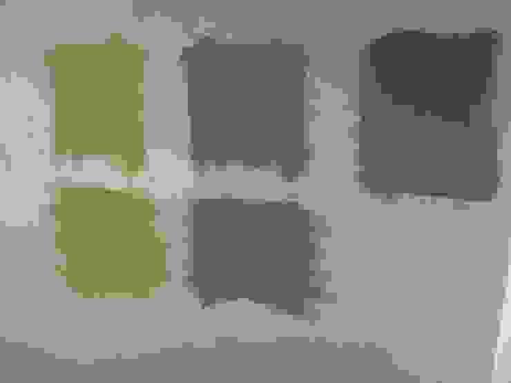 Prove di colore di Roberta Rose Minimalista