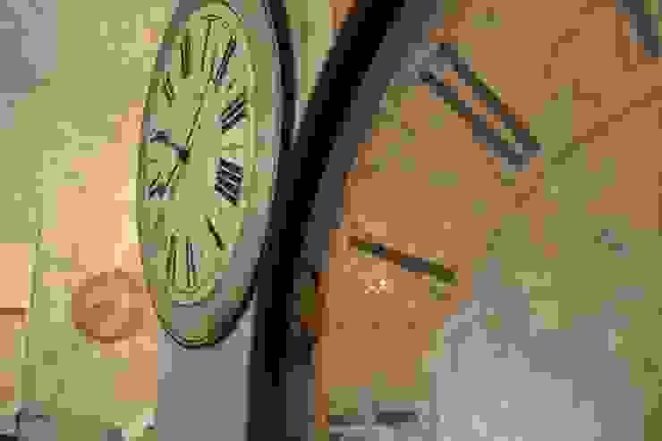Wall Clocks: classic  by Tina Bucknall, Classic