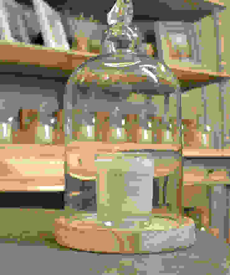 Tina Bucknall Scented Candles: modern  by Tina Bucknall, Modern